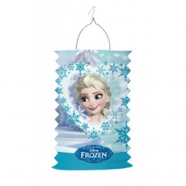 Lampion decorativ Elsa Frozen