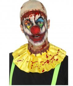 accesorii-latex-clown-horror-chelie-cusuta-si-guler-rana-falsa