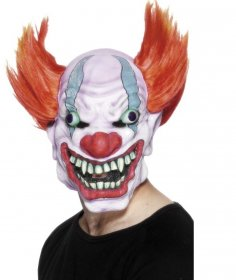 Masca halloween clown horror diabolic