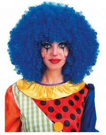 peruca-clown-afro-albastra-xl