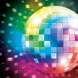 set-16-servetele-petrecere-disco-fever