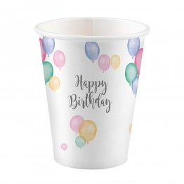set-8-pahare-Happy-Birthday-Pastel-party-250ml