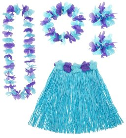 Set-Hawaii-Albastru-Azura