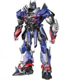 Sticker-gigant-Optimus-Prime-Transformers