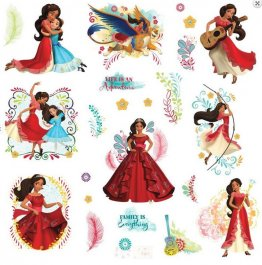 Stickere-camera-copii-Disney-Elena-din-Avalor