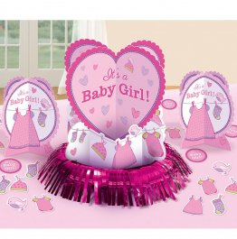 Decor-roz-pentru-masa-It-s-a-Girl-baby-shower
