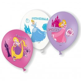 Set 6 baloane party printese Disney