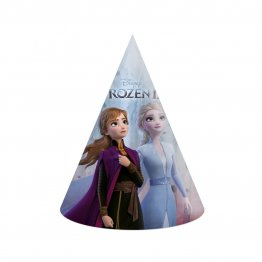 Set 6 coifuri party Frozen 2