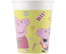 set-8-pahare-party-din-carton-peppa-pig