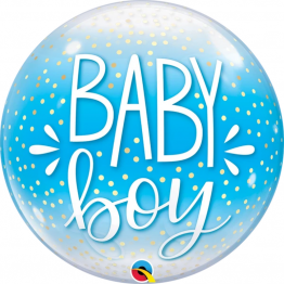 balon-bubble-baby-boy-56-cm-elegant