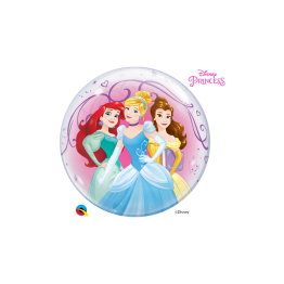 balon-bubble-printese-disney-56-cm