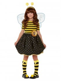 costum-carnaval-albina-santoro-bee-loved-copii