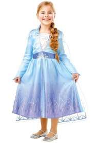 Costum Disney Printesa Elsa frozen 2