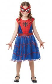 Costum Spider Girl Copii