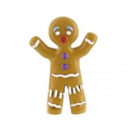 Figurina Comansi - Shrek-Ginger Cookie