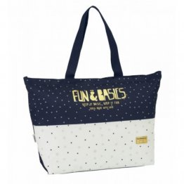 Geanta fashion Fun & Basics 40x59x16 cm