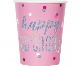 set-8-pahare-party-happy-birthday-glitter-rose