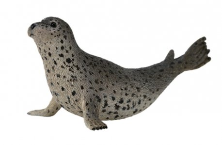 Figurina Foca Pestrita Collecta