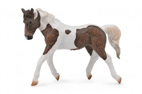 Figurina cal Curly Mare XL Collecta