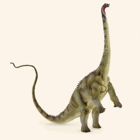 Figurina dinozaur Diplodocus pictata manual XL Collecta