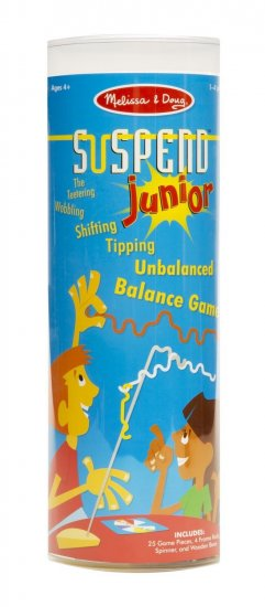 Suspend Junior Melissa and Doug