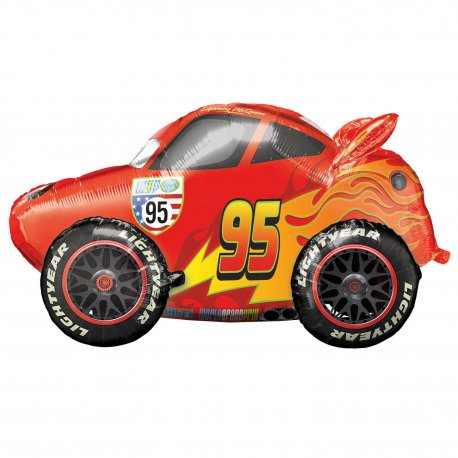 balon-folie-airwalker-disney-cars-lightning-mcqueen-104-cm