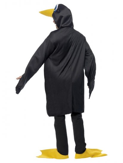 Costum pinguin adulti