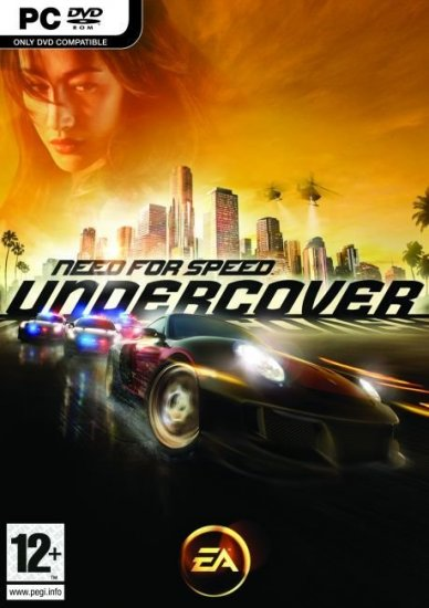 Joc Need for Speed Undercover