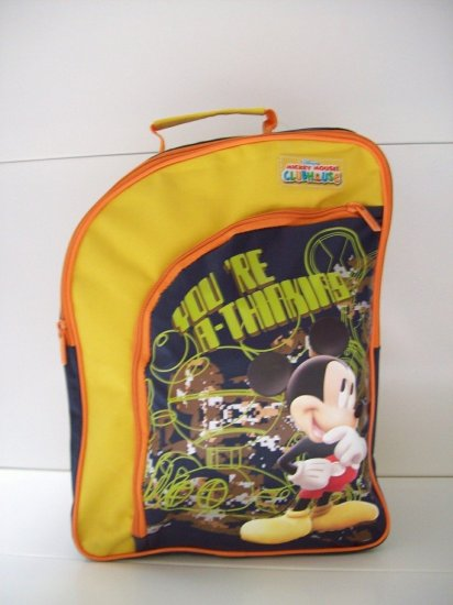 rucsac-copii-disney-mickey-mouse