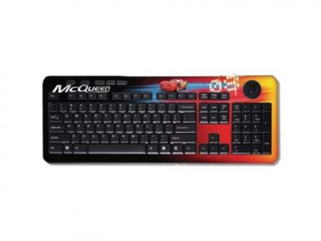 tastatura-multimedia-cars-disney-dsy-kb881