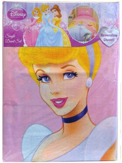 lenjerie-de-pat-copii-disney-princess-2-modele-in-1