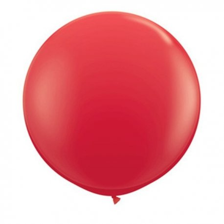 balon-latex-jumbo-rosu-80-cm