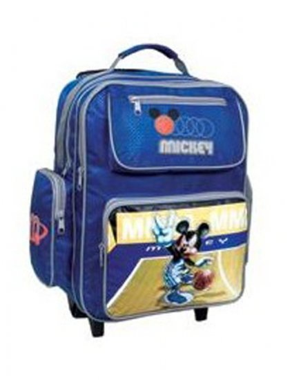 Troler Mickey Mouse Sport