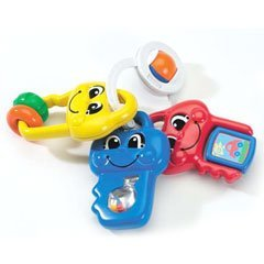 Fisher Price - Chei Muzicale