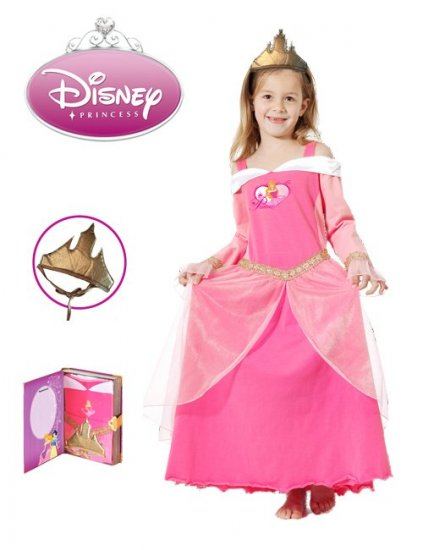 Pijama copii Disney Aurora Playama