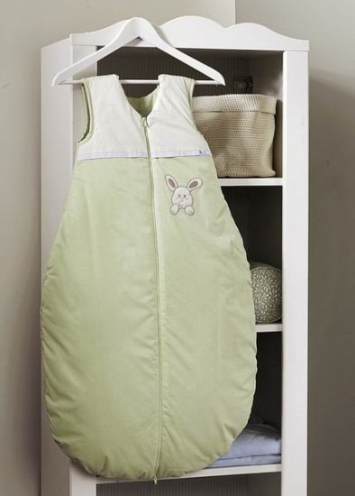 sac-de-dormit-feretti-rabbit-green