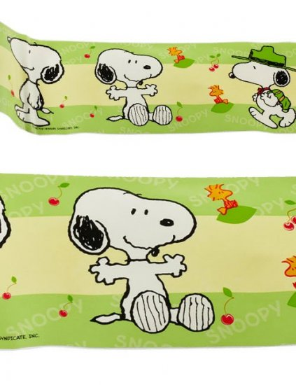 bordura-de-perete-snoopy