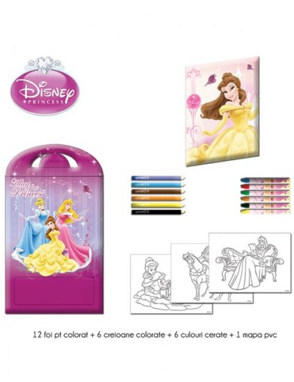 caseta-de-colorat-creativ-disney-princess