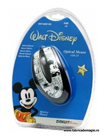mouse-mickey-mouse-disney-quot-dsy-mo150-quot