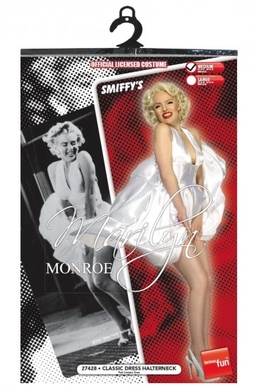 costum-marylin-monroe