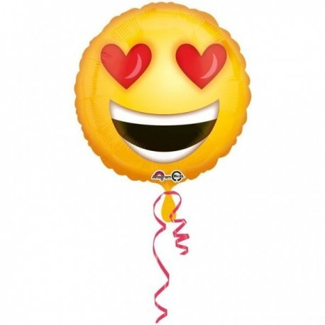balon-folie-45-cm-smiley-love