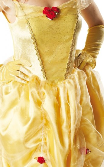 Costume-Disney-printesa-Belle-adulti