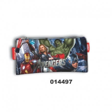 Pouch colectia Avengers