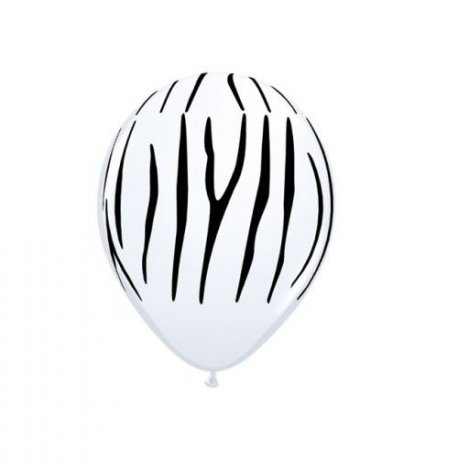 set-25-baloane-animal-print-zebra-28-cm