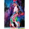 Puzzle 1000 piese - Michael Jackson Moonwalk-David Lloyd Glover