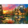 Puzzle 2000 piese - Four Seasons In One Moment