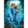 Puzzle 500 piese - The Mermaids-Nadia Strelkina