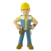 Figurina Comansi-Bob the Builder-Bob