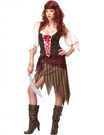 Costum piraterita Beauty